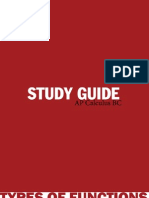 AP Calc BC Study Guide II