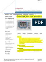 Panelview 1400e software download