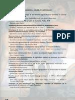 Agroecologia Desarrollo Rural y Campesinado