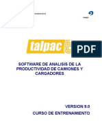 Talpac Tutorial - Spanish