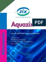 AQUAZIX_Alimentacion.pdf El Agua