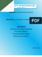 Unidades de Negocios Electronicos