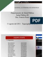 Utopia-exposicion de Indicadores Estadisticos-salud Publica 3