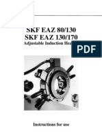 Adjustable Type EAZ Series