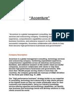 4 Company Accenture