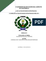 Glosario Politica y Relaciones Exteriores[1]