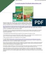 Nuevos estudios sobre acuerdo energético Perú-Brasil e hidrocarburos en la amazonía Servindi 21.08