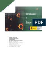 Ubuntu Intro Linux
