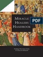 Miracle Healers EHandbook
