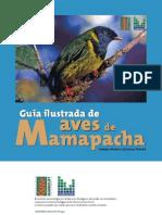 Guia Ilustrada Aves Mamapacha 2009