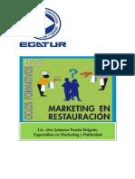 EL PLAN DE MARKETING EN RESTAURACIÓN