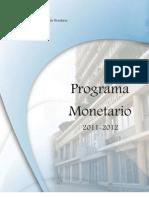 programa_monetario_2011_2012
