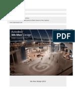 Autodesk 3d Max Design