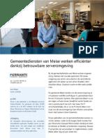 Meise - for Microsoft [NL]