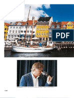 El Copenhague de Peter Sisseck