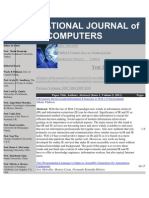 International Journal of Computers