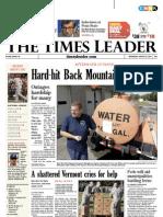Times Leader 08-31-2011