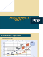 Ahmed a Bad City Growth