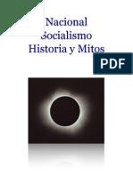 Nacional Socialismo Historia Y Mitos