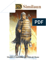 GURPS - 4th Edition - Similaun