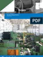 Eaton Hydraulic Power Pack