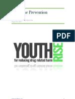 Overdose Prevention OD Prev Day
