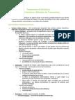 Tratamento de Resíduos; Tipos de Resíduos e Métodos de Tratamento;