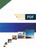 Memoria Instituto Tecnológico de Canarias (2000)