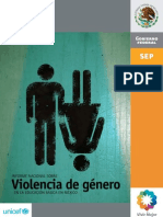 Estudio Violencia Genero Educacion Basica Part1