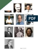 Programming Language Inventor or Serial Killer