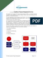PCI Process