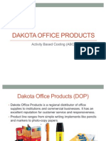 Dakota Office Productss