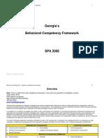 GA Framework
