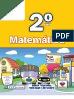 2º Matematica Estudiante