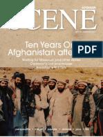 Afghan Scene Magazine September 2011