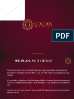 Golden Medias - Company Profile June'11