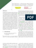 Nuri - Fractional Reserve Banking as Economic Parasitism (2002) CURIOSO