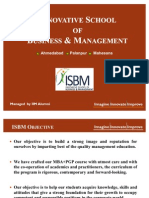 ISBM Counseling 2010-11 PPT