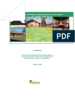Guía Práctica para obtención de personería juridica(PLANTA)