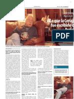 Entrevista Roberto MacLean U. - Jun 2011