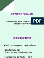 7. Catabolismo de La Hemoglobin A