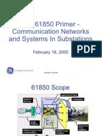 IEC61850Primer