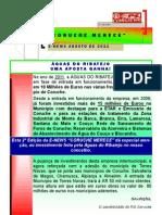 E-news _coruche Merece_ Agosto 2011 Partido Socialist A