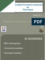 Biometria Hematica Completa PDF