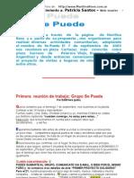 Historia Puedina 2003