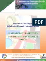 Anexo 1.- Proyecto de Revitalizacion de La Pjl
