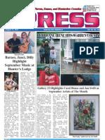 The Press Nj Aug 31