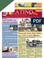 El Latino de Hoy Weekly Newspaper | 8-31-2011