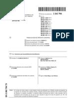 Cartuchos para hemodiafiltración hemofiltración.