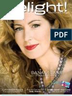 delight! Magazine - September 2011